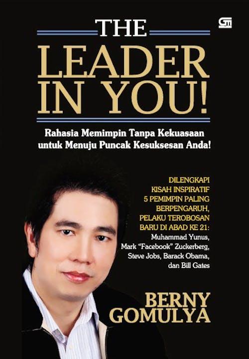 Apakah Definisi Kepemimpinan Anda?