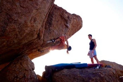 Are You a Climber?