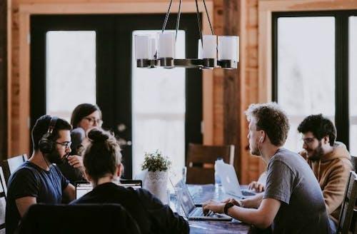 Berani Delegasi Pekerjaan