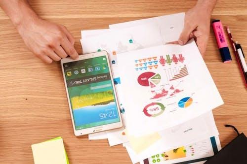 2 Hal Penting Tentang Visualisasi Data