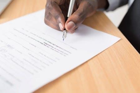 3 Kesalahan pada Surat Lamaran yang Sering Tidak Disadari