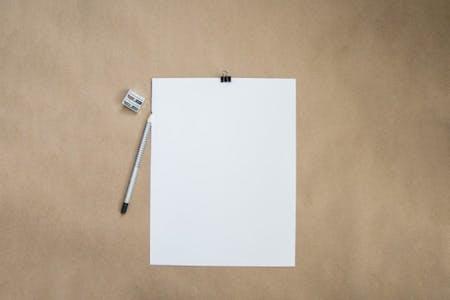 5 Panduan Menulis Surat Lamaran