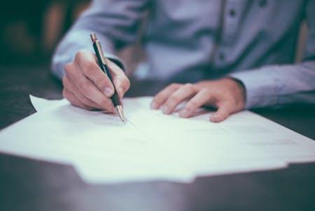 10 Cara Jitu Membuat Surat Lamaran yang Sempurna