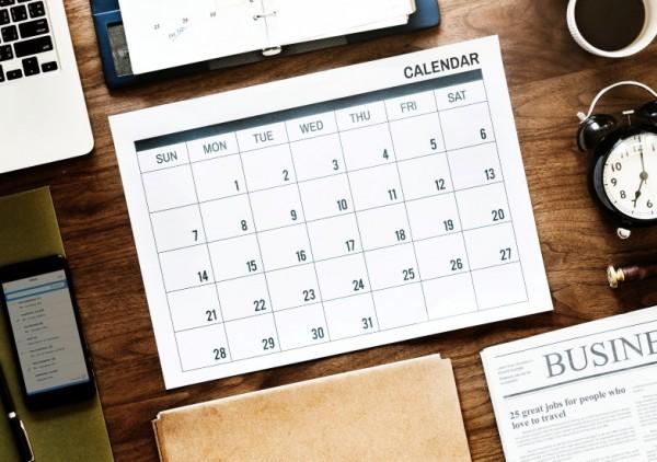 Jangan Biasakan Diri Memperpanjang Batas Waktu (Deadline). Rencanakan Lebih Baik