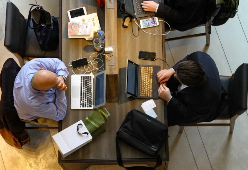 STUDILMU Career Advice - Menjadi Pemimpin Pembelajar