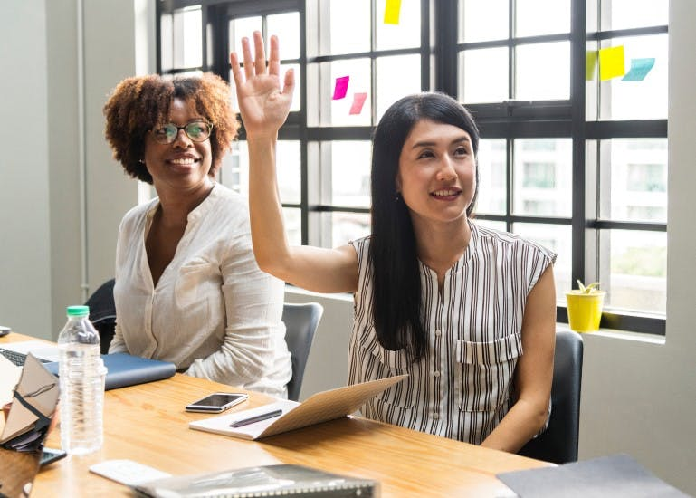 STUDILMU Career Advice - Bagaimana Mengajukan Pertanyaan Efektif