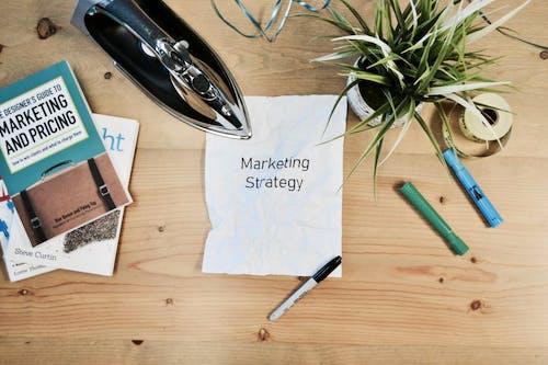 6 Skills untuk Menjadi Marketing Sukses