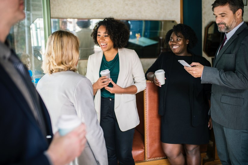 Mau Menjadi Karyawan Sukses? Ini Kuncinya