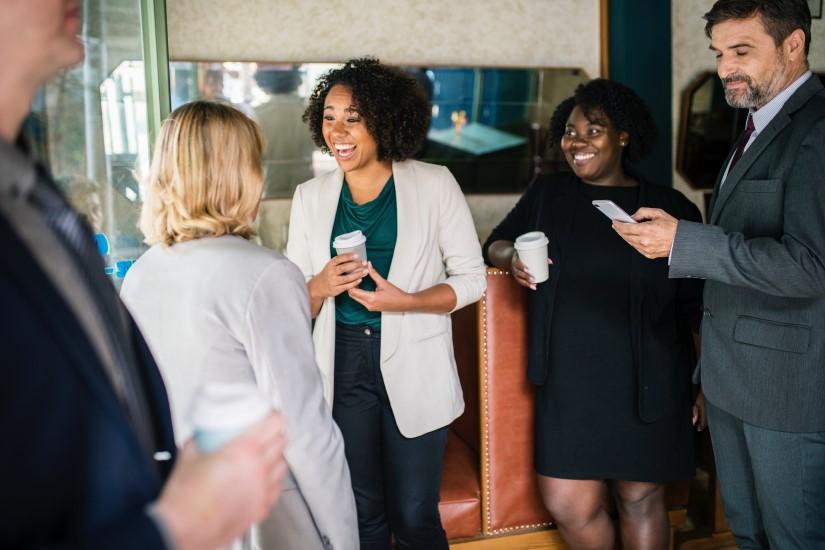 STUDILMU Career Advice - Mau Menjadi Karyawan Sukses? Ini Kuncinya