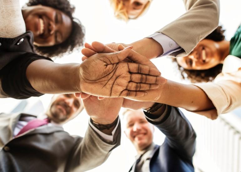 Tingkatkan Employee Engagement