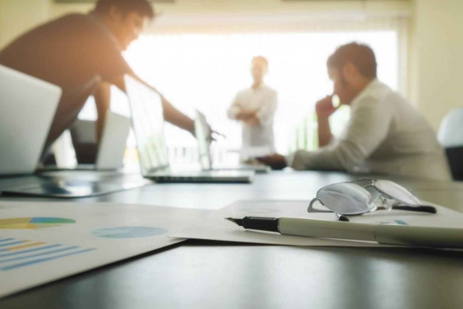 5 Cara Bahagia dan Produktif di Tempat Kerja