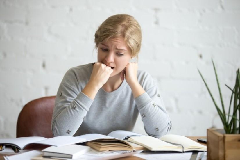 STUDILMU Career Advice - 5 Cara Mengatasi Rasa Takut