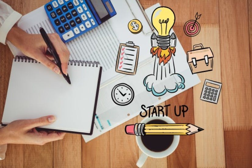 STUDILMU Career Advice - 6 Hal Sebelum Mendirikan Start-up