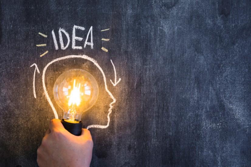 STUDILMU Career Advice - Creative Thinking