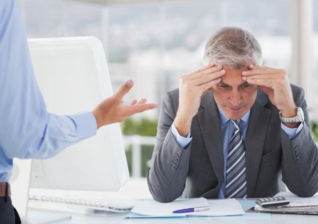 5 Cara Mengatasi Rasa Gugup