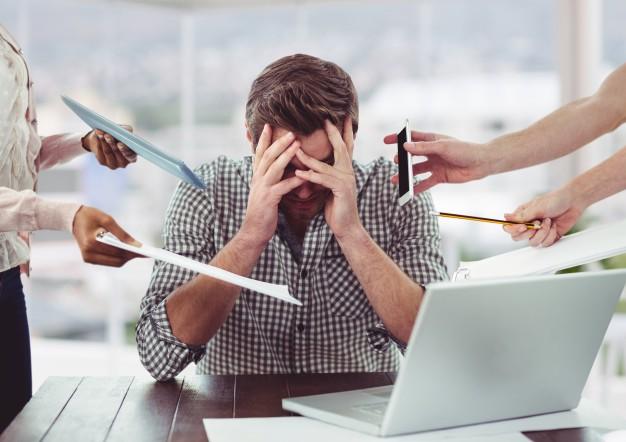 3 Cara Mengubah Kekhawatiran Karir Anda