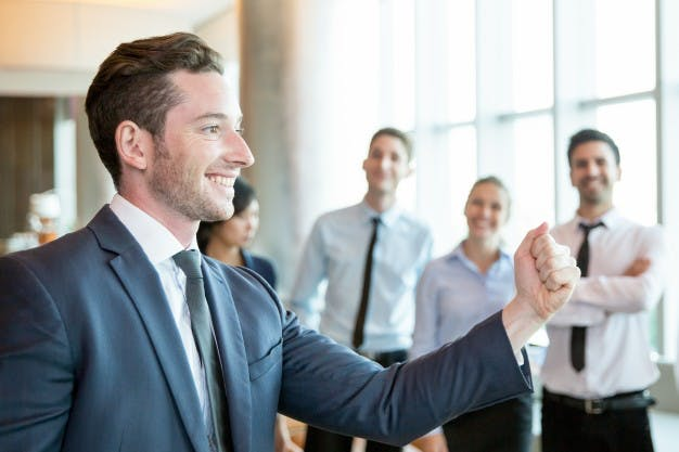 STUDILMU Career Advice - Gaya Kepemimpinan Transformasional