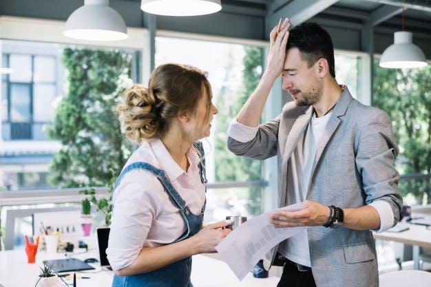 STUDILMU Career Advice - 3 Kesalahan Yang Boleh Dilakukan Hanya Sekali