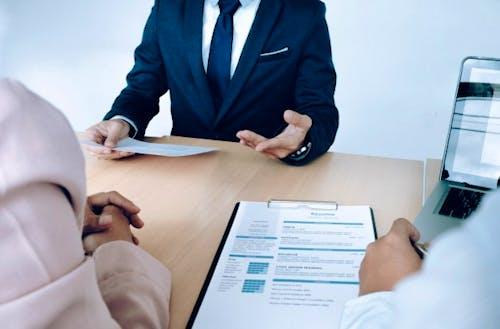 6 Pertanyaan Umum Dalam Wawancara Penjualan