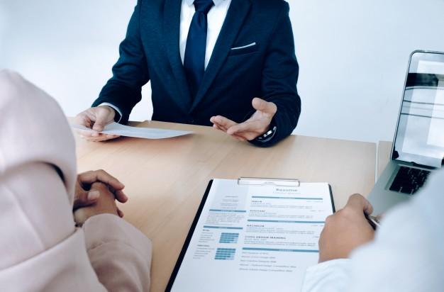 STUDILMU Career Advice - 6 Pertanyaan Umum Dalam Wawancara Penjualan