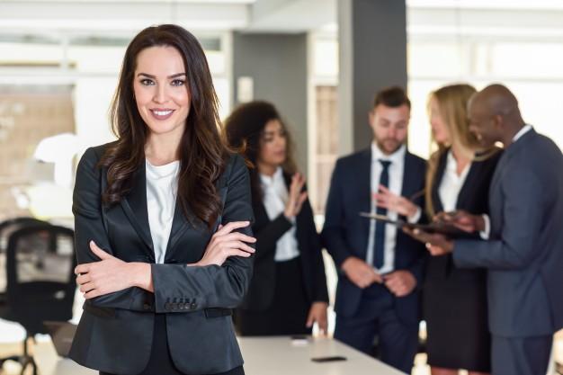 4 Hal Penting Bagi Wanita Karir