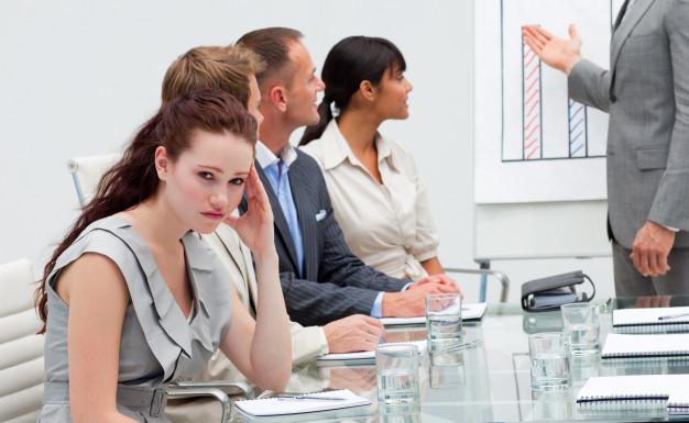 2 Cara Mengatasi Kebosanan Dalam Pekerjaan