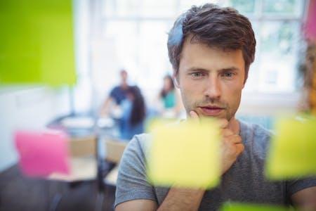 4 Cara Fokus Menyelesaikan Pekerjaan