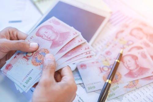4 Cara Sukses Membangun Finansial