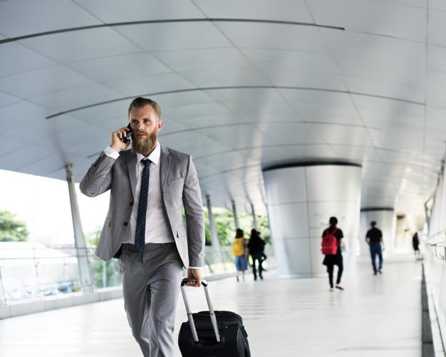 4 Panduan Perjalanan Bisnis