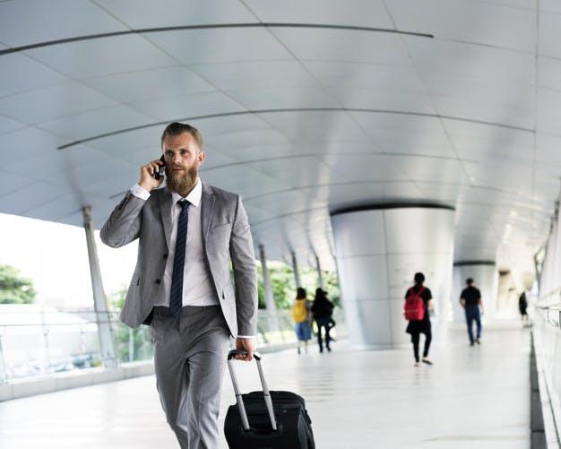 STUDILMU Career Advice - 4 Panduan Perjalanan Bisnis