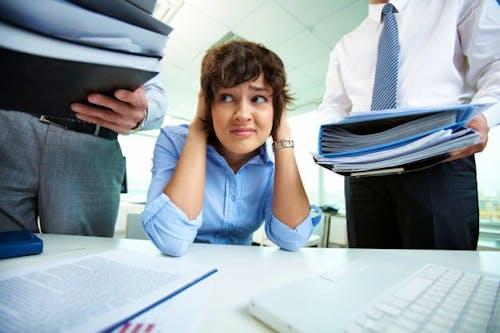 4 Cara Menghadapi Ketakutan