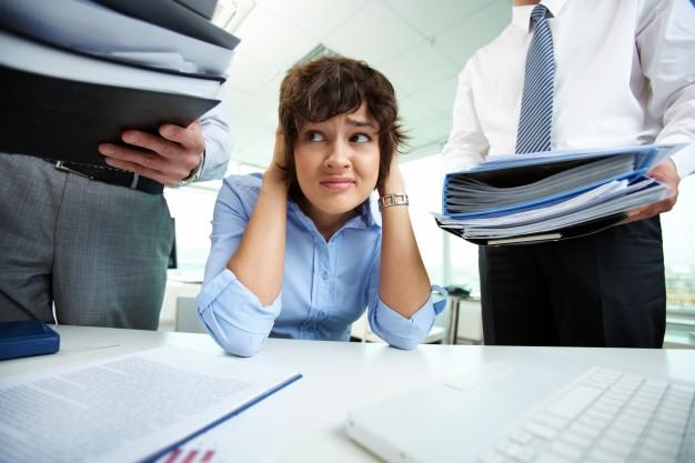 STUDILMU Career Advice - 4 Cara Menghadapi Ketakutan