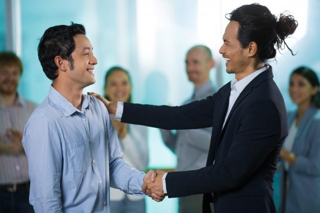 3 Cara Menghadapi Bos Baru
