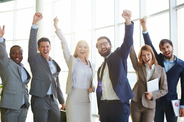 STUDILMU Career Advice - 3 Cara Membentuk Karisma Diri
