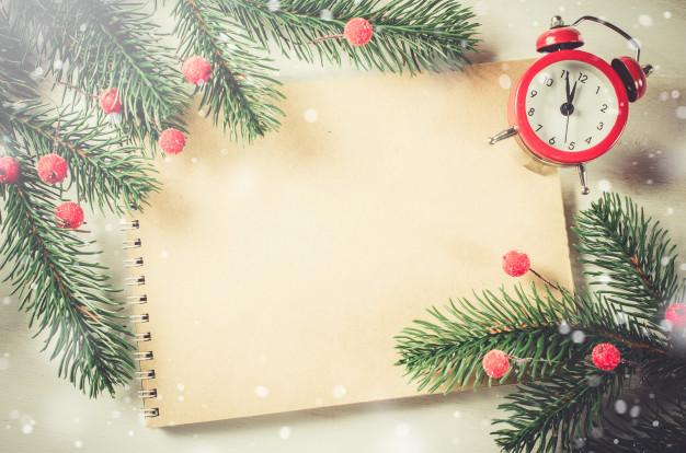 4 Hal Tetap Produktif Walau Liburan Semakin Dekat