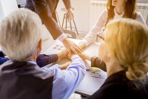 3 Tanda Kepercayaan Dalam Bekerja