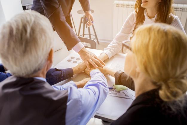 STUDILMU Career Advice - 3 Tanda Kepercayaan Dalam Bekerja