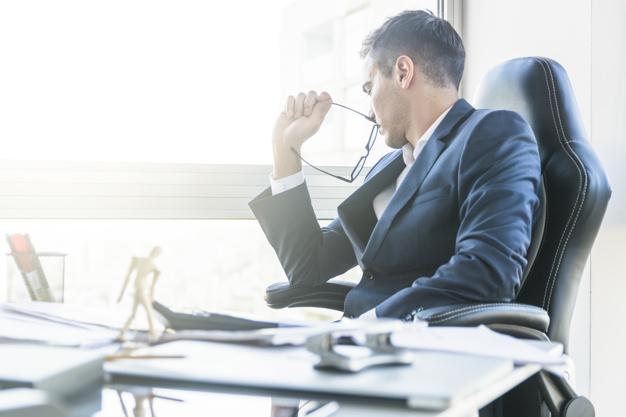 STUDILMU Career Advice - 5 Cara Mudah Mengatasi Stres