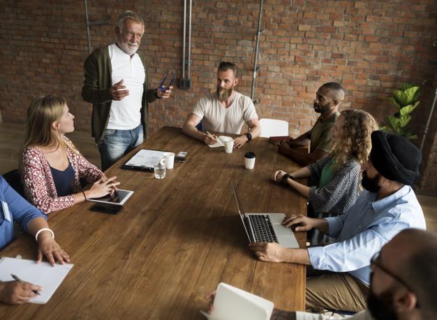 3 Cara Menjadi Komunikator Yang Baik. Cara ke-2 Mengejutkan.