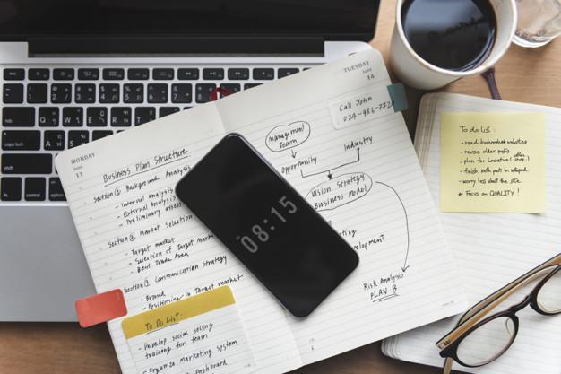 Produktivitas Kerja: 3 Kiat Sukses Meningkatkannya