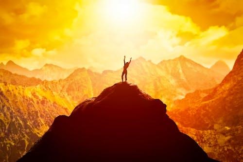 Anda Ingin Sukses? Hindari 3 Penghambat Kesuksesan Ini