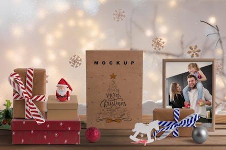 5 Hadiah Natal Sederhana Untuk Keluarga. Yang ke-5 Tidak Perlu Biaya, Namun Mengena.