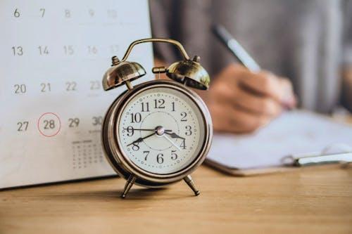 5 Sikap Menghargai Waktu