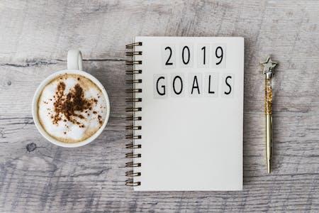 9 Pedoman Resolusi 2019. Yang ke-3 Perlu Konsistensi Menerapkannya.