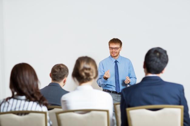 STUDILMU Career Advice - 4 Hal Penting Tentang Program Pelatihan Karyawan