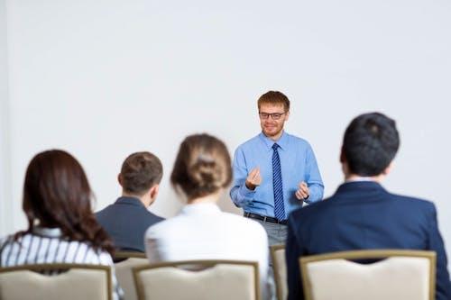 4 Hal Penting Tentang Program Pelatihan Karyawan