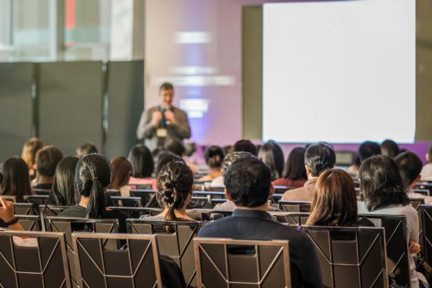 STUDILMU Career Advice - 6 Hal Penting yang Harus Anda Ketahui Sebelum Menghadiri Konferensi