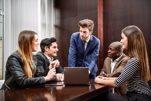 3 Keuntungan Melakukan Pelatihan Untuk Karyawan Baru