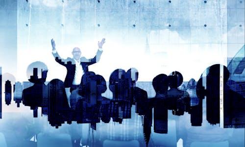 7 Hal Penting Anda Lakukan Setelah Mengikuti Konferensi