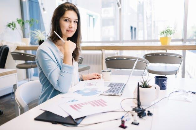 STUDILMU Career Advice - 4 Trik Mencintai Bisnis